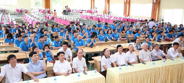 Gương mặt sinh viên ưu tú